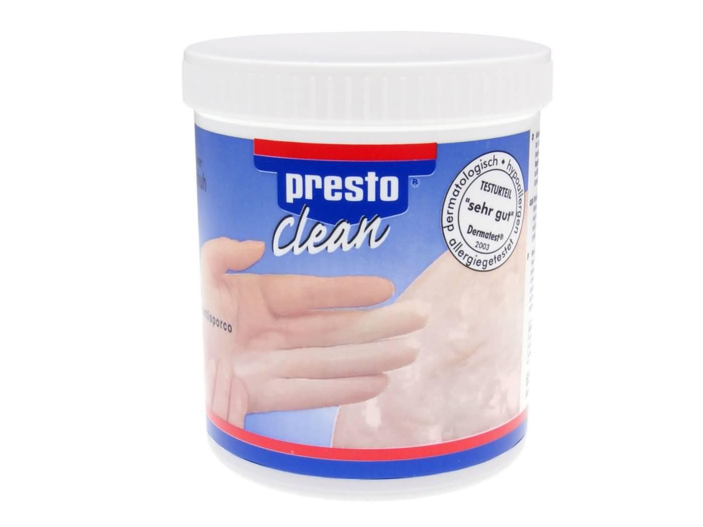 Presto Cleaner láthatatlan kesztyű - 650ml