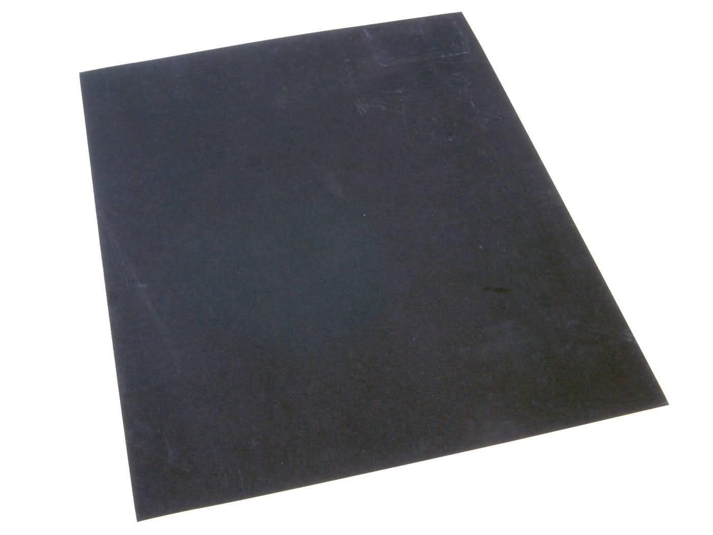 Nedves csiszolópapír P1200 230 x 280mm lap