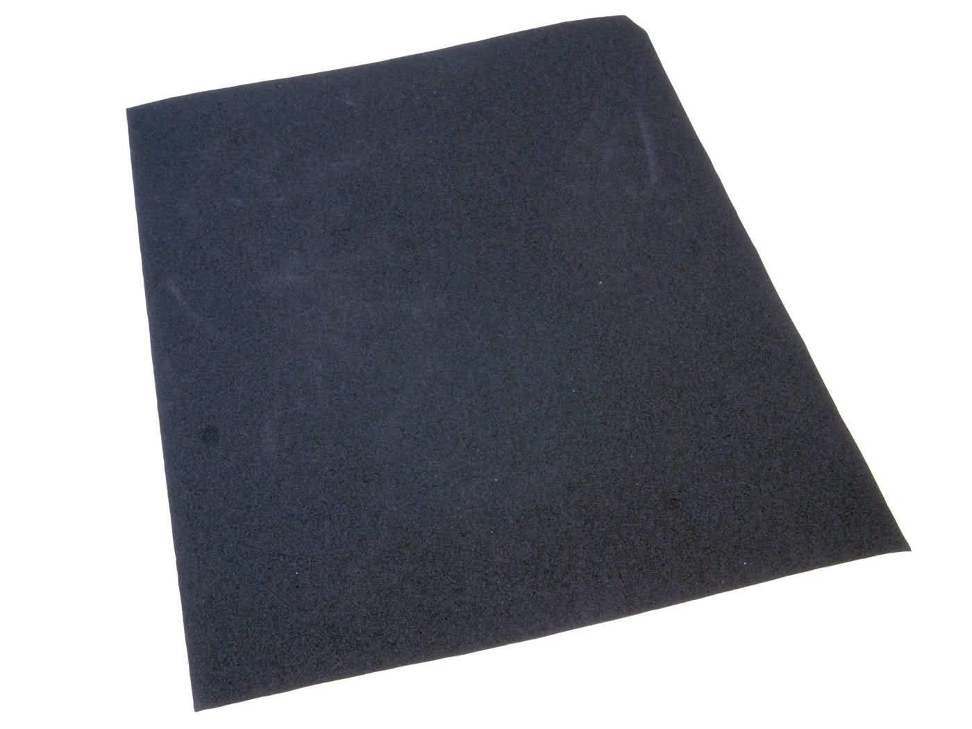 Nedves csiszolópapír P240 230 x 280mm lap