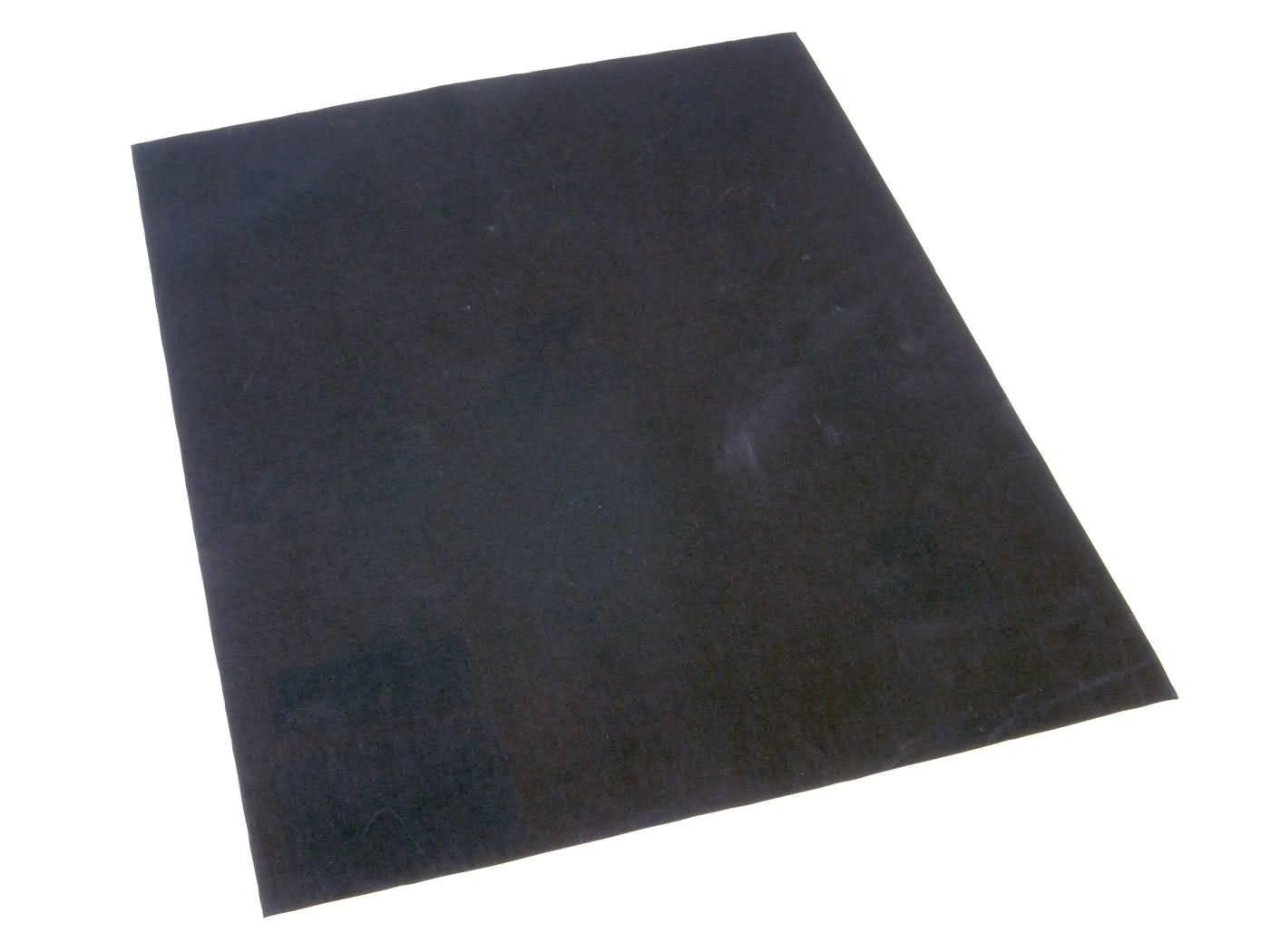 Nedves csiszolópapír P600 230 x 280mm lap