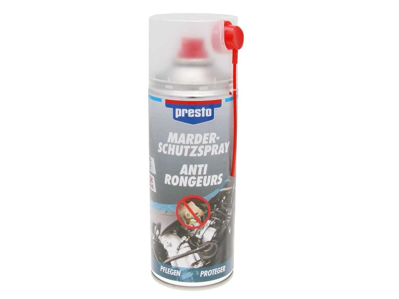 Presto nyestriasztó spray - 400ml