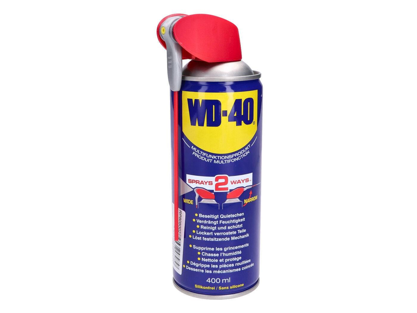 WD-40 kontakt spray - 400ml