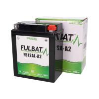 Fulbat FB12AL-A2 GEL zselés akkumulátor
