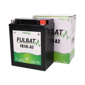 Fulbat FB14L-A2 GEL zselés akkumulátor