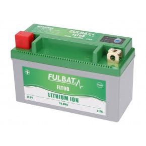Fulbat FLT9B lítium-ion akkumulátor