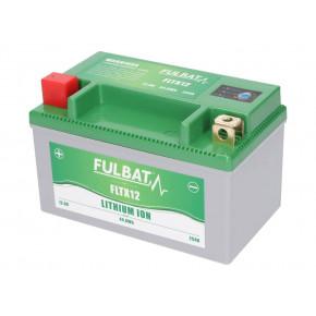 Fulbat FLTX12 lítium-ion akkumulátor
