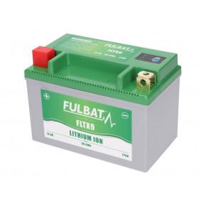 Fulbat FLTX9 lítium-ion akkumulátor
