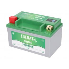 Fulbat FLTZ14S lítium-ion akkumulátor