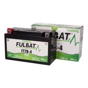 Fulbat FT7B-4 SLA zárt ólomsavas akkumulátor
