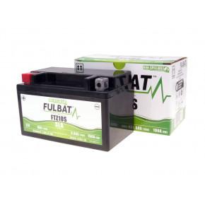 Fulbat FTZ10S SLA zárt ólomsavas akkumulátor
