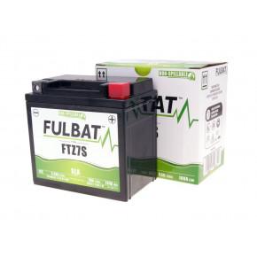 Fulbat FTZ7S SLA zárt ólomsavas akkumulátor