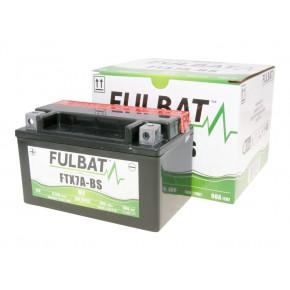Fulbat FTX7A-BS MF gondozásmentes akkumulátor