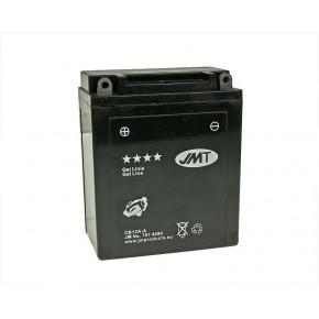 JMT Gel Line JMB12A-A zselés akkumulátor