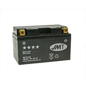 JMT Gel Line JMTZ10S zselés akkumulátor