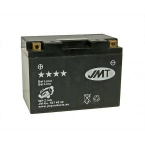 JMT Gel Line JMTZ14S zselés akkumulátor